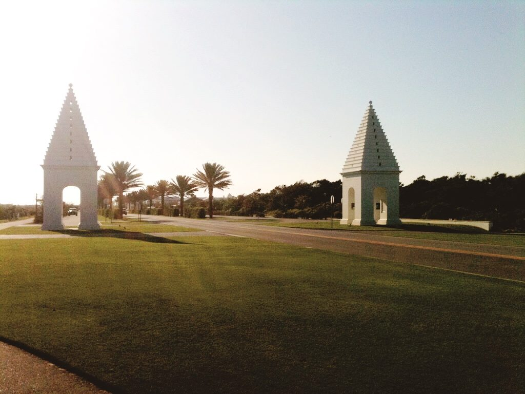 Alys Beach City Guide | 30A Florida City Guide by brendadalton.com