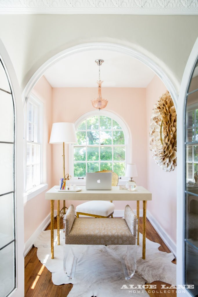 Historic Ivy Flat Designed by Alice Lane Home