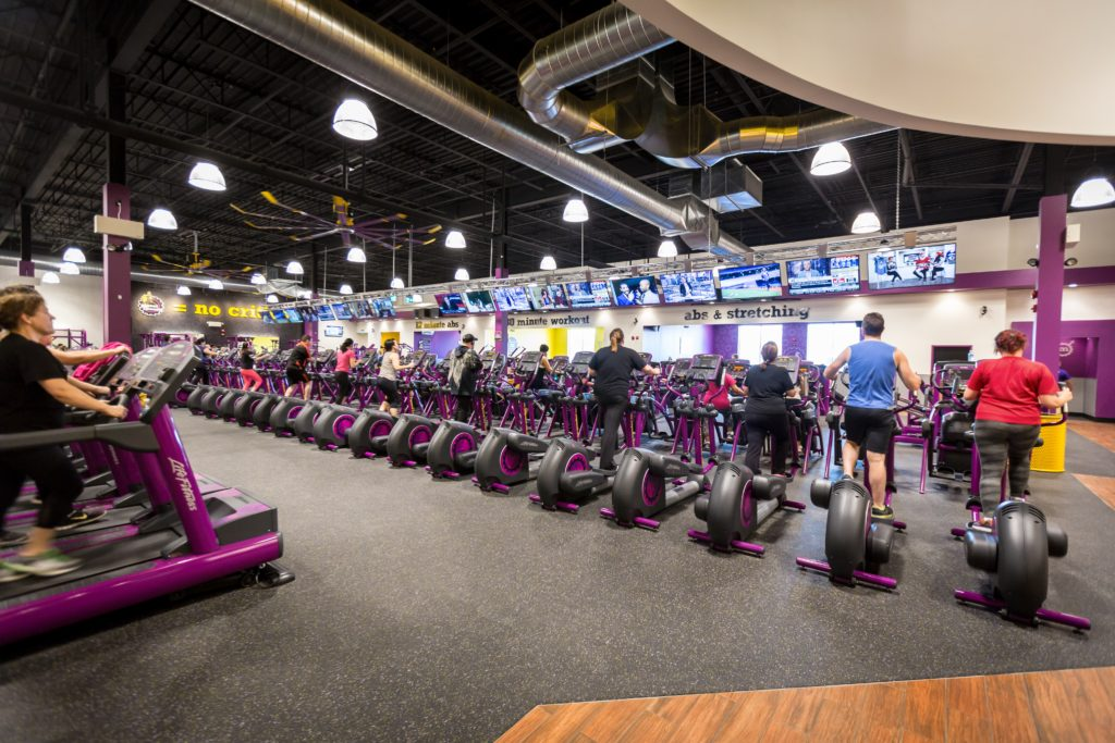 8 Tips for Hitting the Gym with Arthritis, Chronic Illness Autoimmune Disease - Sponsored by Planet Fitness - brendadalton.com