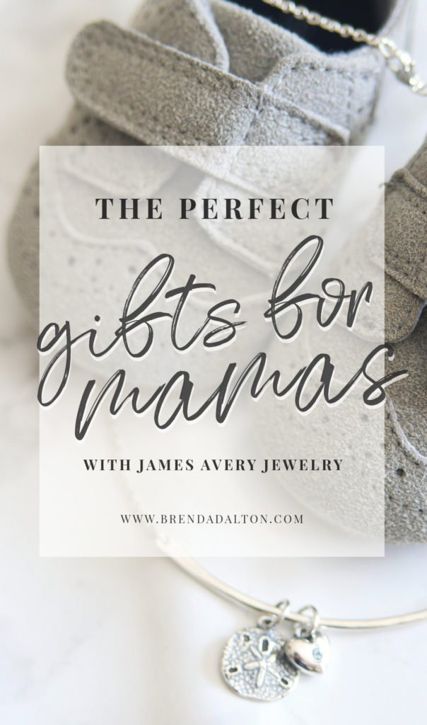 The Perfect Gifts For Mamas With James Avery Jewelry Tulsa Lifestyle Blogger Brenda Dalton